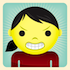 angry girl avatar